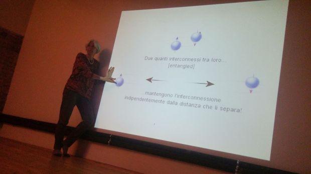 Fisica Quantistica Chiara Zagonel slides 2