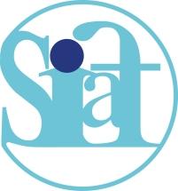 logo SIAF sfondo bianco
